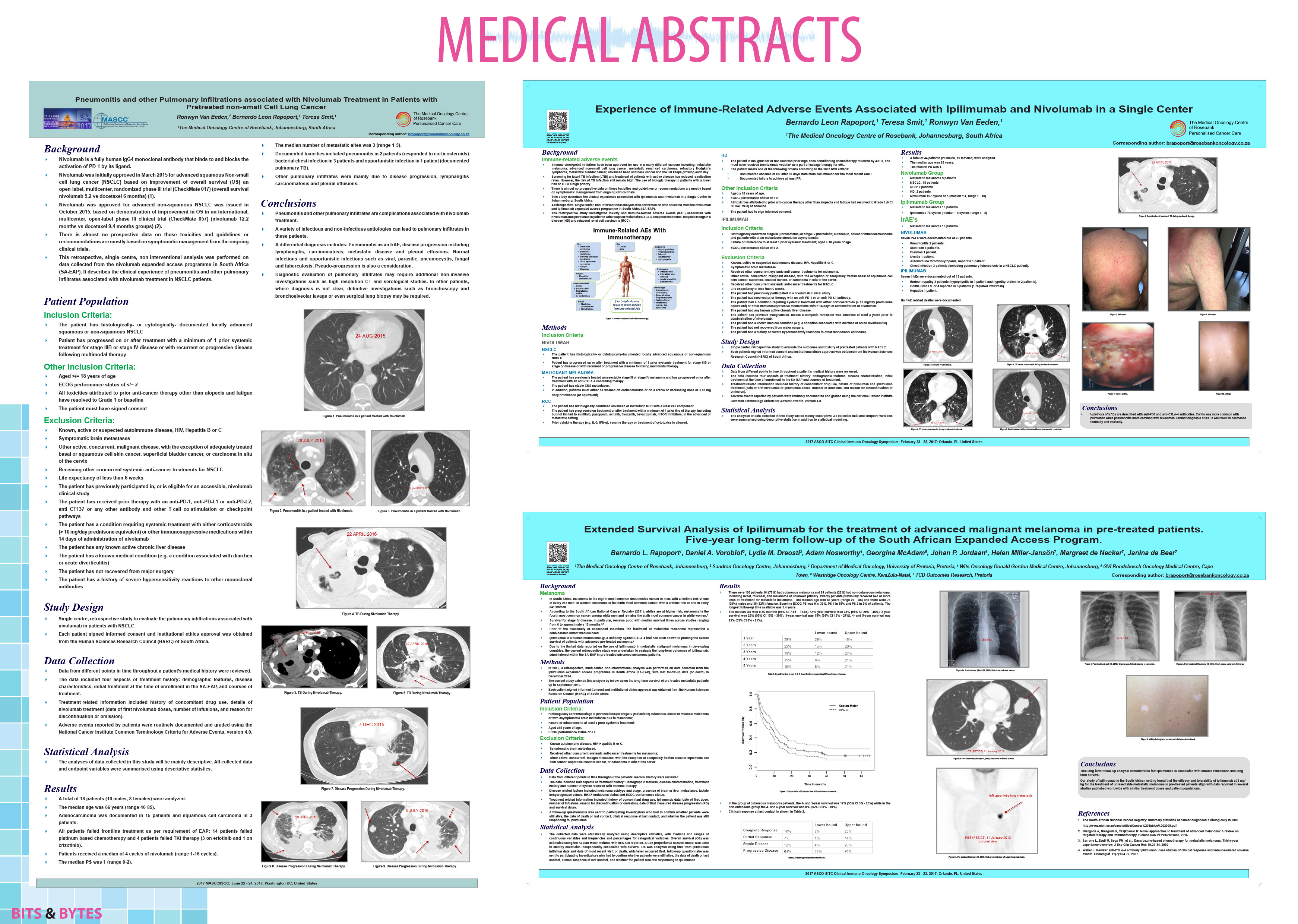 Medical Abstracts